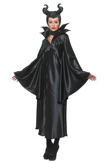Rubies Maleficent Deluxe Adult Costume - 302198