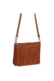 Pierre Cardin Leather Cross-Body Bag/Clutch - 302737