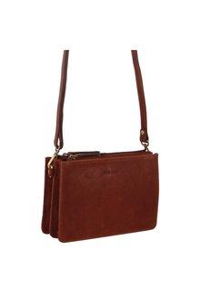 Pierre Cardin Leather Cross-Body Bag/Clutch - 302742