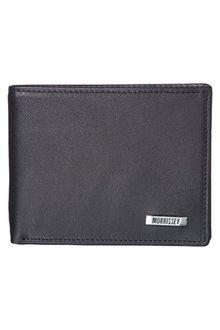 Morrissey Mens Leather Bi-Fold Wallet - 302747