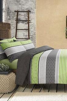 Amsons Topaz Standard Pillowcase Pair - 302787