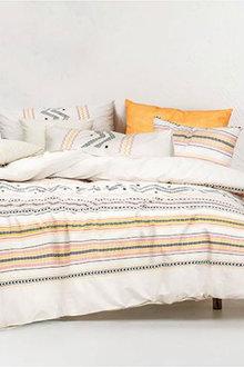 Amsons Charlotte Multicolour Cotton Quilt Cover Set - 302793