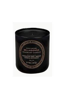 MOR Emporium Classics Fragrant Soy Candle Belladonna - 302826