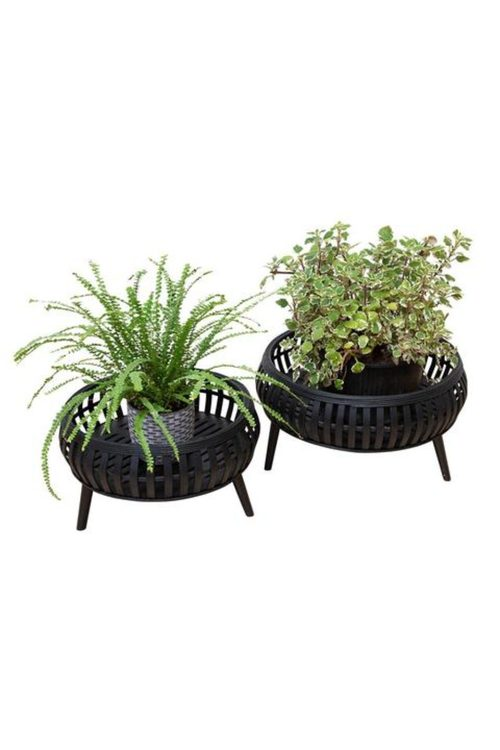 Cora Set of 2 Planters