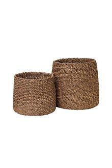 Johannes Set Of Two Baskets - 303214