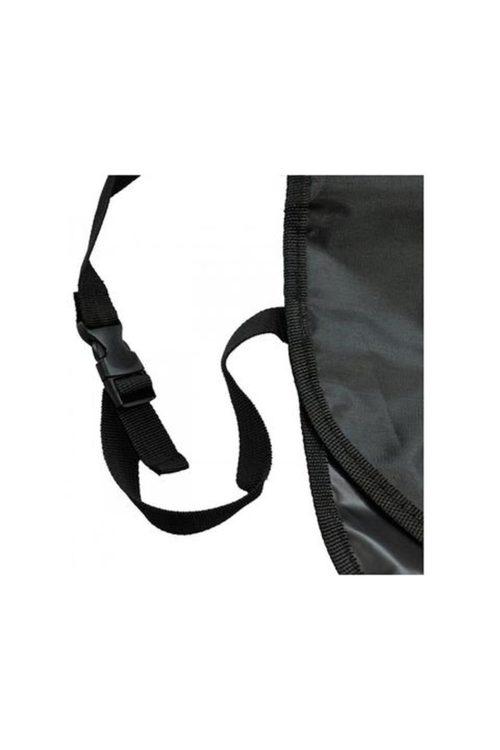 2Pcs Portable Car Seat Back Protector Kick Mat