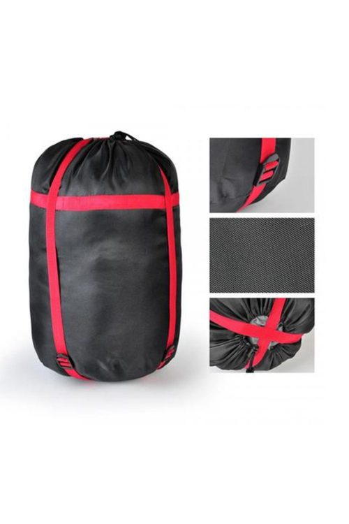 Thermal Single Outdoor Camping Sleeping Bag Mat Tent Hiking