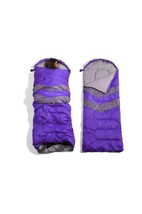 Micro Compact Design Thermal Sleeping Bag