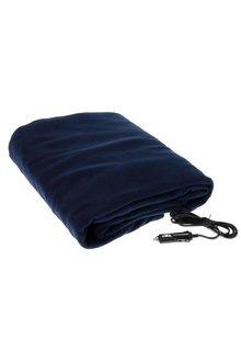 Electric Heated Car Blanket - 12v - 303410
