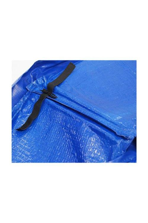 6Ft Trampoline Replacement Safety Spring Pad Round Cover