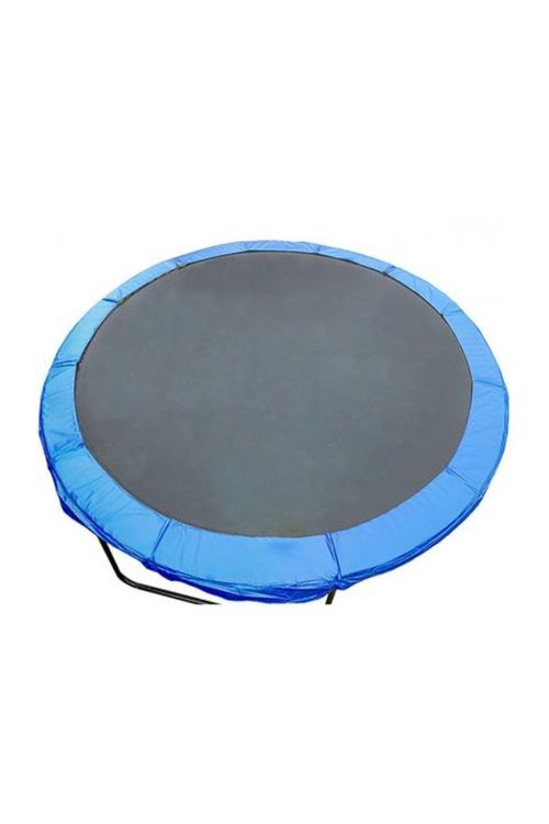 Reversible Replacement Trampoline Spring Safety Pad