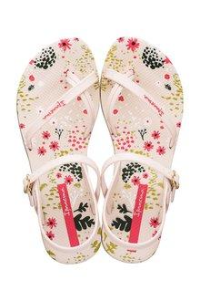 Ipanema Greta IX Beige Sandals - 305967