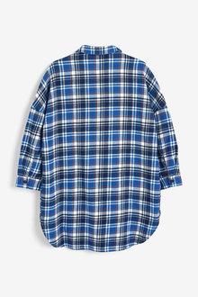 Next Oversized Shirt (3-16yrs) - 309580
