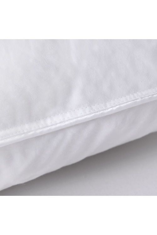 Dreamaker Goose Feather and Down Pillow