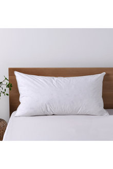 Dreamaker Goose Feather and Down Pillow - 310657
