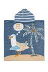 Poncho Pal Hey Gull Friend