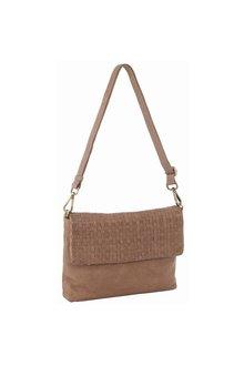Pierre Cardin Leather Cross-Body Bag/Clutch - 311162