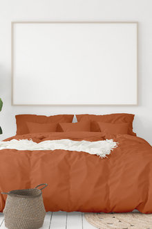 Royal Comfort Balmain 1000TC Bamboo cotton Quilt Cover Sets - 311256