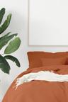 Royal Comfort Balmain 1000TC Bamboo cotton Quilt Cover Sets