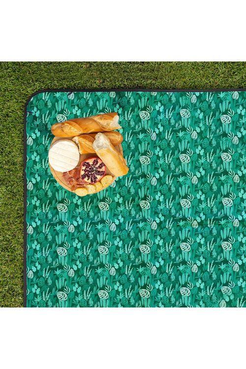 Splosh Picnic Jungle Foliage Mat