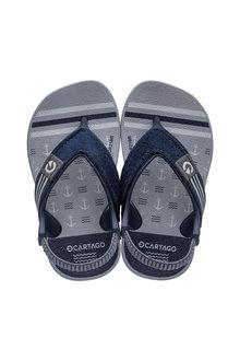 Ipanema Cartago Dakar Plus Baby Sandal - 312989