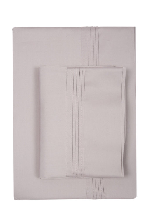 400 Thread Count Egyptian 100% Cotton Sateen Sheet Set