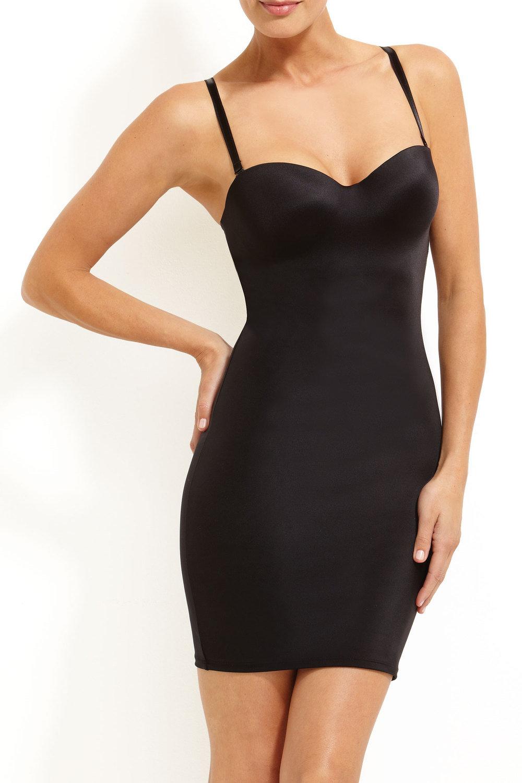 e3bef826e14 Nancy Ganz Sleek Slip Dress Online