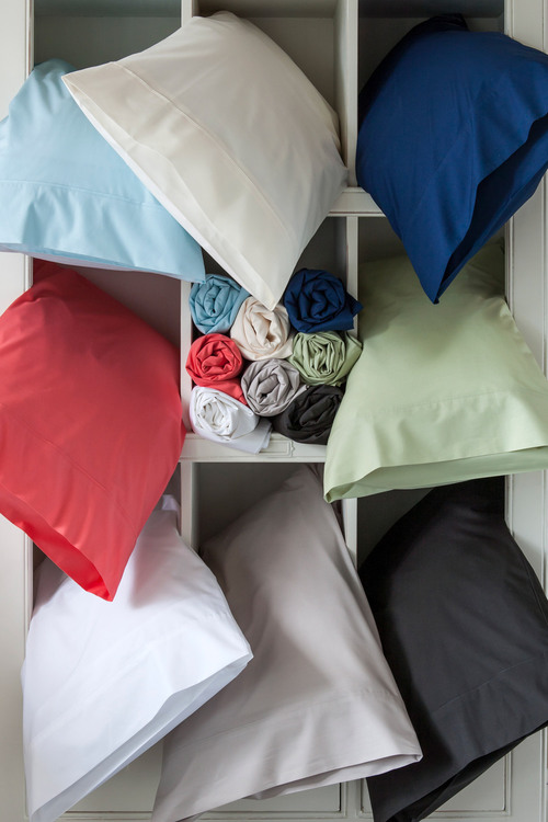 Pure Cotton European Pillowcase