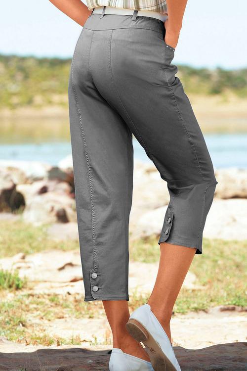 Capture European Trousers