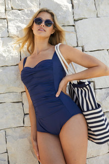Quayside Ruched Suit - 77291