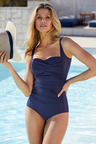 Quayside Ruched Suit