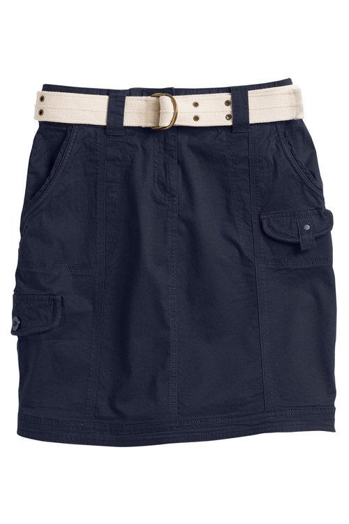 Urban Utility Skirt