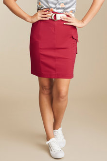 Urban Utility Skirt - 77526