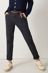 Urban Belted Chino Pants