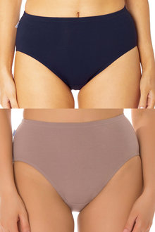 Sloggi Hikini 2Pack - 79223
