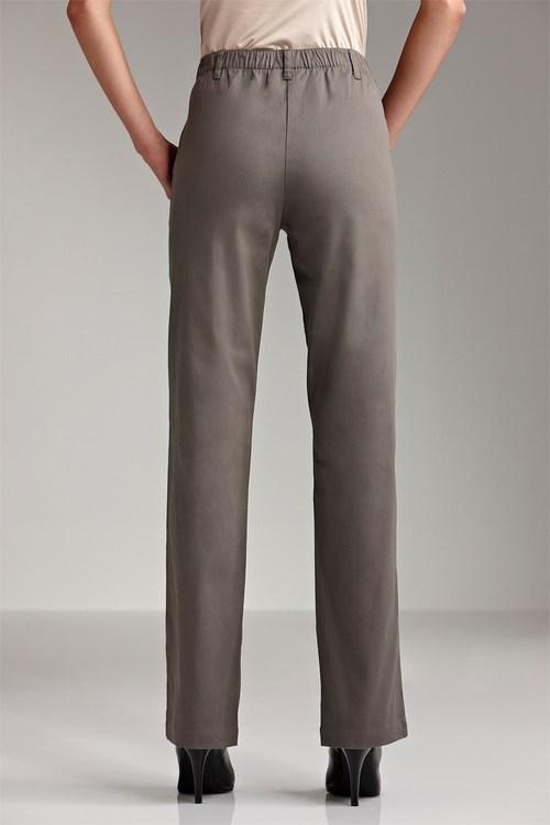Capture Stretch Twill Secret Support Pants