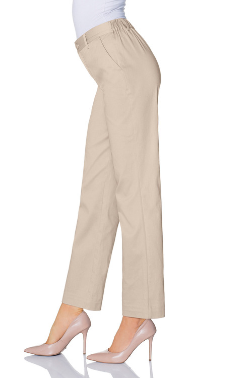 Capture Stretch Twill Secret Support Pants