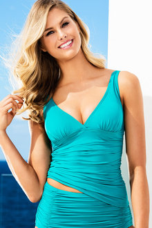 Quayside Secret Support Wide Strap Camisole