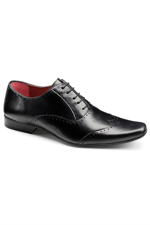 Next Brogues Lace-Up