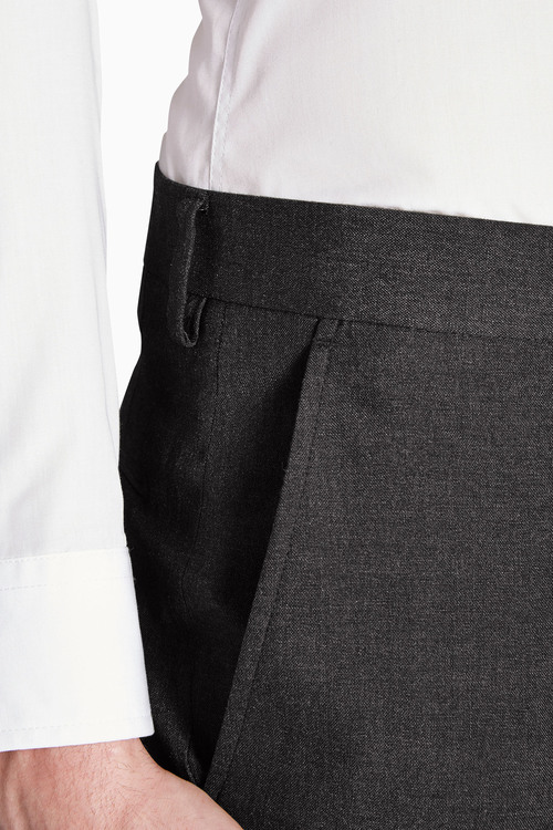 Next Regular Fit Suit Trousers