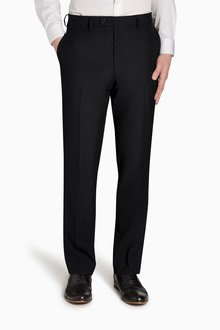 Next Regular Fit Suit Trousers - 91317