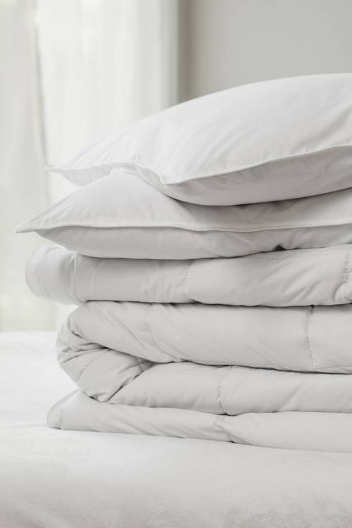 Shop Silk Bedding Essentials