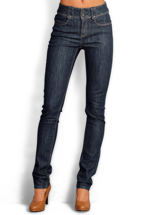 Urban High Waisted Jeans