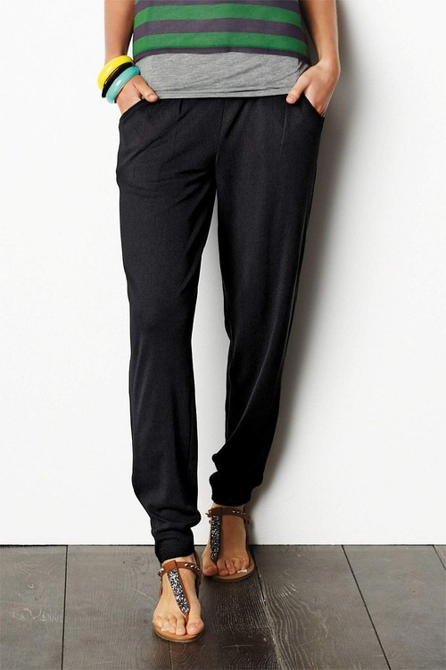 Next Jersey Hareem Trousers