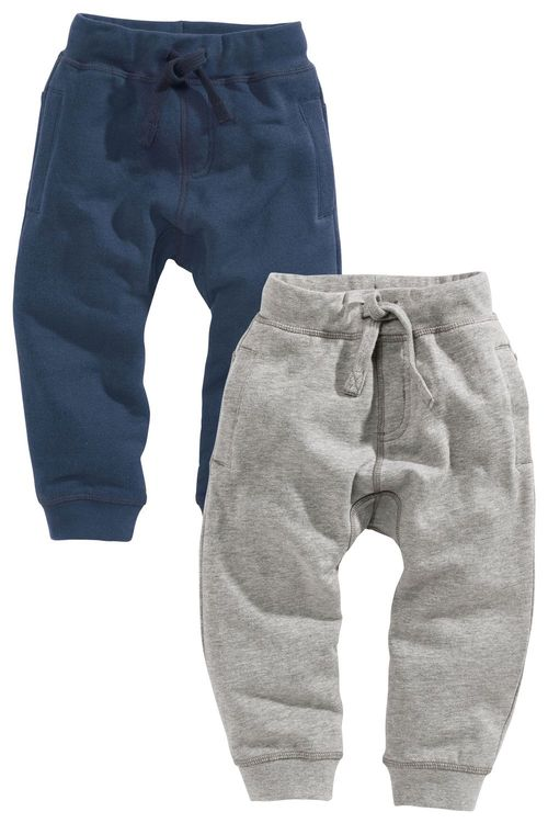Next Joggers Two Pack