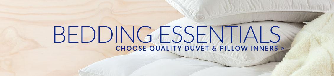 Shop Bedding Essentials