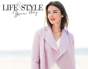 The latest Life & Style