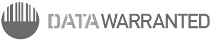 Data Warranted Logo