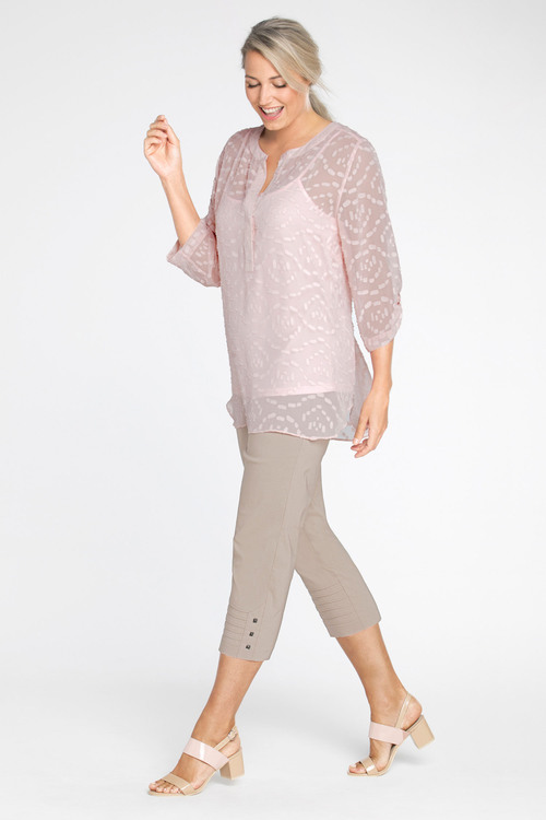 Seasonless Tunic