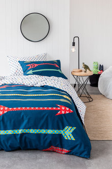 Geronimo Duvet Cover Set